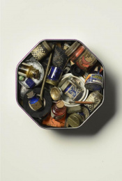 Quality Street: Whats In Your Tin?, 9 Print Ad by J. Walter Thompson London