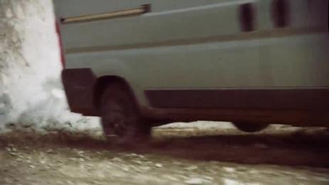 Fiat Ducato: Made of tough Film by Leo Burnett Torino