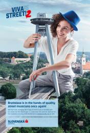 Slovenská sporiteľňa: Slovenska Sporitelna Print Ad by CORE 4