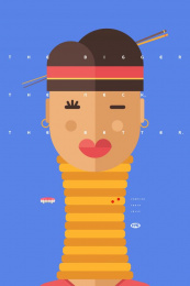 Fini: Woman Print Ad by Borghi/Lowe Sao Paulo