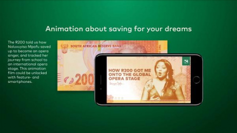 Nedbank: See Money Differently, 5 Digital Advert by Native VML Johannesburg, Velocity Films