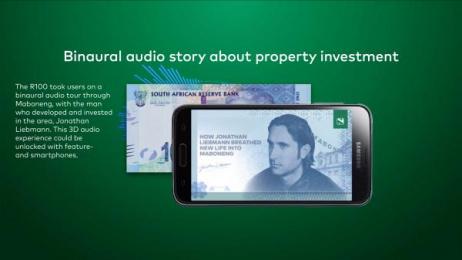Nedbank: See Money Differently, 4 Digital Advert by Native VML Johannesburg, Velocity Films