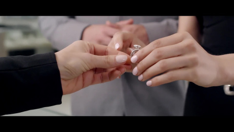 Mark Broumand: Jewelry Commercial Film by Cody Ebbeler