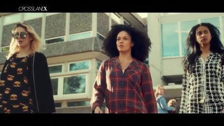 Vauxhall: Pyjama Mamas Film by Mother London