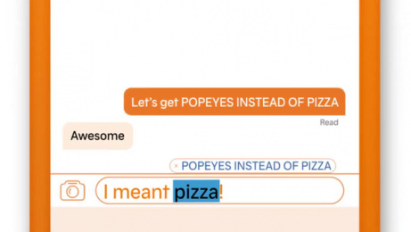 Popeyes Louisiana Kitchen: #LoveThatAutocorrect Film by GUT, Miami