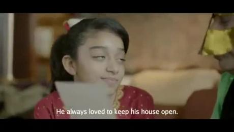 Qtel: Sunduk Ramadan (Episode 3 Majlis) Film by Fortune Promoseven Doha, Leo Burnett Dubai