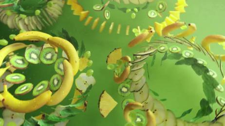Tropicana: Vitality Tropicana Film by CLM BBDO Paris