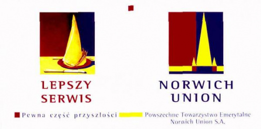 Norwich Union: SERVICE Print Ad by Dmb&b