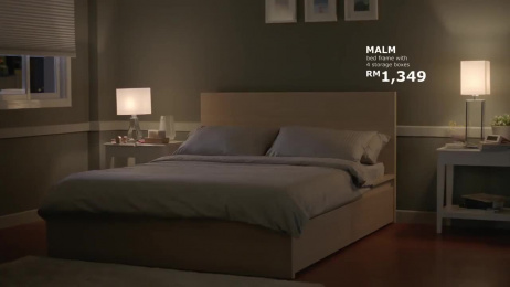 IKEA: Her Cravings Film by Argentina Cine, BBH Singapore