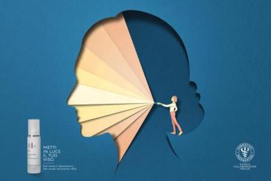 Farmacisti Preparatori: Highlight Print Ad by J. Walter Thompson Milan
