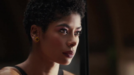 Cover Girl: I Am What I Make Up Film by Droga5 New York