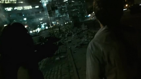 Cell C: Twisted Trailers - Cloverfield Film by Joe Public