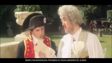 Cerveceria Y Malteria Quilmes: History of Friendship Film by Y&R Buenos Aires