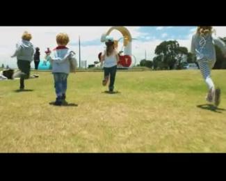 YMCA: Ymca Playnasium [presentation film] Ambient Advert by McCann Erickson Melbourne, Treehouse Studios
