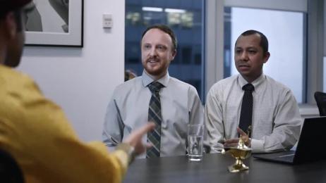 Dell Technologies: Genie Film by Tool Of North America, Y&R New York
