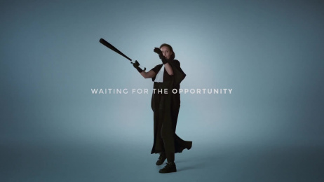 Wijn & Stael: Waiting for the opportunity Film by hazazaH, True Utrecht