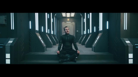 Geico: Meditate Film by Smuggler, The Martin Agency Richmond