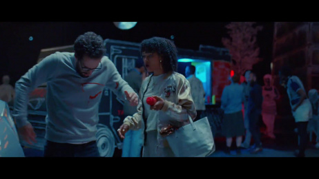 Uber: Effortless Night Film by BBH London, Somesuch & Co