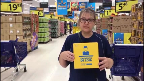 Walmart: DM Film by DM9DDB Sao Paulo