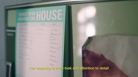 HSBC: I recommend mum Film by J. Walter Thompson Dubai