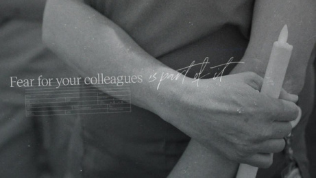 Frontline Workers Counseling Project (FWCP): Help is Part of It Film by TBWA\Chiat\Day Los Angeles