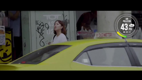 Pantene: The Hair Falling Billboard Ambient Advert by Bearhug, GREYnJ United Thailand
