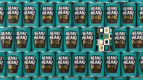Heinz: Beanz Meanz Heinz, 5 Design & Branding by Jones Knowles Ritchie London