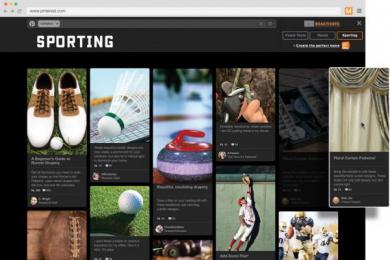 Firstbank: App Rollover Sporting Digital Advert by TDA_Boulder