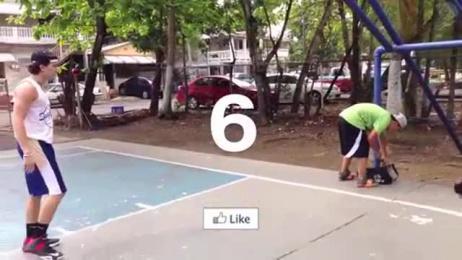 Jovenes En Riesgo: BASKETBALL Film by DDB Puerto Rico