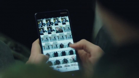 Nokia: Be The Gift Film by Mother London, Tomboy Films