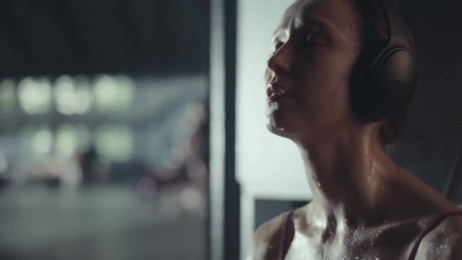 Bose: Bliss Film by Grey London, Smuggler