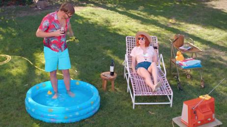 Cupcake Vineyards: Fiance Film by Mekanism, Sister