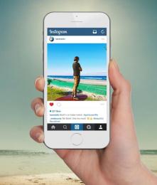 Melanoma Foundation: Melanoma Likes Me, 3 Digital Advert by GPY&R Brisbane