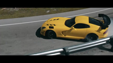 Pennzoil: The Last Viper Film by J. Walter Thompson Atlanta, Lemonade Films