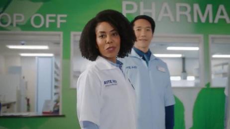 Rite Aid: Flu Film
