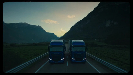 Iveco: No Need to Choose Film by Ogilvy & Mather Milan, Section 80