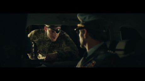 Volkswagen: Monster Film by adam&eveDDB London, O Positive