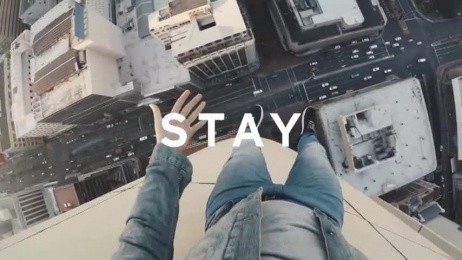Wrangler: Wild City - Cool Max Film by Hurricanes, WE ARE Pi