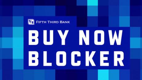 Fifth Third Bank: The BuyNow Blocker Film by Pereira & O'Dell San Francisco