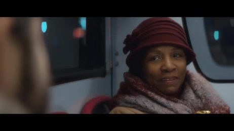 McDonald's: Reindeer Ready Film by Leo Burnett London, MPC