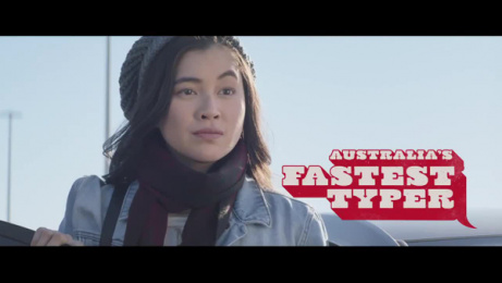 Aami: Claim Your Way Film by Good Oil, Ogilvy & Mather Melbourne