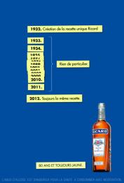 Ricard: RICARD, 2 Print Ad by BETC Euro Rscg Paris
