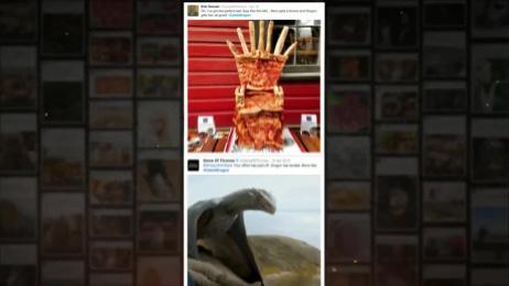 Game Of Thrones: #Catchdrogon Case study by 360i, J. Walter Thompson New York