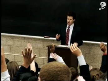 American Legacy Foundation: LECTURE HALL Film by Arnold Worldwide New York
