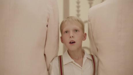 Orangina: C'est Shook Film by Grey London, Somesuch & Co