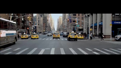 Jeep Cherokee: The Road Film