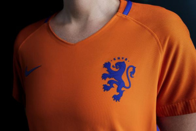 Nike: They Call Us Leeuwinnen, 1 Design & Branding by New Amsterdam Film Company, Wieden + Kennedy Amsterdam