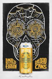 Corona Extra Beer: Sunrise Print Ad by Zulu Alpha Kilo