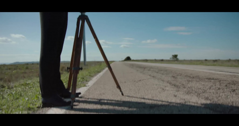 Lamborghini: Huracan Performante Spyder Film by J. Walter Thompson Italy