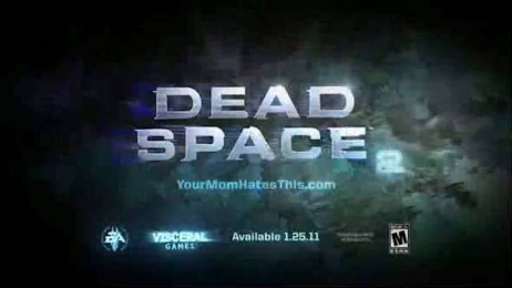 Dead Space: Your Mom Hates Dead Space 2 Film by DraftFCB San Francisco